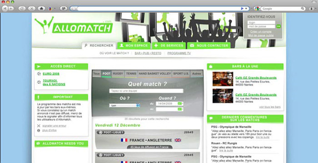 webdesign-allomatch-img1